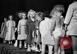 Image of kids fashion show New York United States USA, 1939, second 10 stock footage video 65675046708