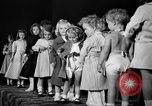 Image of kids fashion show New York United States USA, 1939, second 11 stock footage video 65675046708