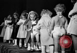 Image of kids fashion show New York United States USA, 1939, second 12 stock footage video 65675046708