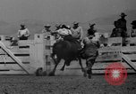 Image of Annual California Rodeo Salinas California USA, 1939, second 4 stock footage video 65675046710