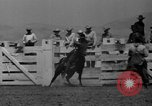 Image of Annual California Rodeo Salinas California USA, 1939, second 5 stock footage video 65675046710