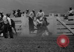 Image of Annual California Rodeo Salinas California USA, 1939, second 11 stock footage video 65675046710