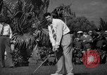 Image of Sammy Snead Miami Florida USA, 1939, second 4 stock footage video 65675046715