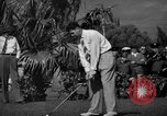 Image of Sammy Snead Miami Florida USA, 1939, second 5 stock footage video 65675046715