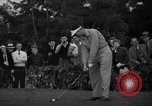 Image of Sammy Snead Miami Florida USA, 1939, second 12 stock footage video 65675046715