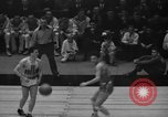 Image of College basketball game New York United States USA, 1939, second 11 stock footage video 65675046716