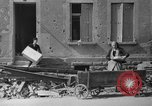 Image of civilians flee Belgium, 1940, second 6 stock footage video 65675046718