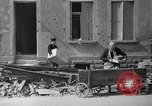 Image of civilians flee Belgium, 1940, second 7 stock footage video 65675046718