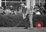 Image of Goodall Round-Robin Tournament Flushing Long Island New York USA, 1940, second 12 stock footage video 65675046719