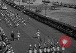 Image of Miss America Atlantic City New Jersey USA, 1940, second 8 stock footage video 65675046722