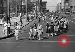 Image of twin convention Saint Louis, 1940, second 4 stock footage video 65675046723