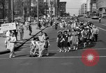 Image of twin convention Saint Louis, 1940, second 5 stock footage video 65675046723