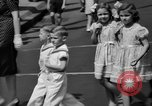 Image of twin convention Saint Louis, 1940, second 8 stock footage video 65675046723