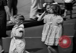 Image of twin convention Saint Louis, 1940, second 9 stock footage video 65675046723