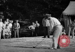 Image of PGA trophy Hershey Pennsylvania USA, 1940, second 10 stock footage video 65675046726