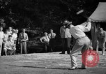 Image of PGA trophy Hershey Pennsylvania USA, 1940, second 12 stock footage video 65675046726