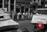 Image of Labor Day celebration Mount Carmel Illinois USA, 1940, second 11 stock footage video 65675046728