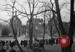 Image of State funeral of Lord Lothian Washington DC USA, 1940, second 8 stock footage video 65675046729