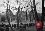 Image of State funeral of Lord Lothian Washington DC USA, 1940, second 9 stock footage video 65675046729