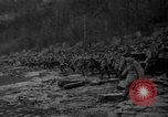 Image of troops cross river Front Knox Kentucky USA, 1940, second 4 stock footage video 65675046732