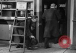 Image of Friday 13th Club Philadelphia Pennsylvania USA, 1940, second 6 stock footage video 65675046733