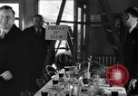Image of Friday 13th Club Philadelphia Pennsylvania USA, 1940, second 7 stock footage video 65675046733
