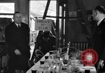 Image of Friday 13th Club Philadelphia Pennsylvania USA, 1940, second 8 stock footage video 65675046733