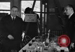 Image of Friday 13th Club Philadelphia Pennsylvania USA, 1940, second 9 stock footage video 65675046733