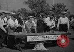 Image of Miami Open Golf Tournament Miami Florida USA, 1940, second 4 stock footage video 65675046735
