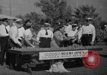 Image of Miami Open Golf Tournament Miami Florida USA, 1940, second 5 stock footage video 65675046735