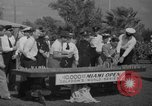 Image of Miami Open Golf Tournament Miami Florida USA, 1940, second 6 stock footage video 65675046735