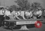Image of Miami Open Golf Tournament Miami Florida USA, 1940, second 8 stock footage video 65675046735