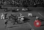 Image of Famous football highlights from 1940 United States USA, 1940, second 4 stock footage video 65675046739