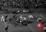 Image of Famous football highlights from 1940 United States USA, 1940, second 5 stock footage video 65675046739