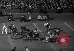 Image of Famous football highlights from 1940 United States USA, 1940, second 6 stock footage video 65675046739