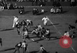 Image of Famous football highlights from 1940 United States USA, 1940, second 7 stock footage video 65675046739