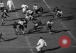 Image of Famous football highlights from 1940 United States USA, 1940, second 8 stock footage video 65675046739
