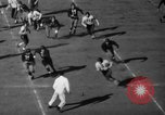 Image of Famous football highlights from 1940 United States USA, 1940, second 9 stock footage video 65675046739