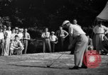 Image of Byron Nelson Hershey Pennsylvania USA, 1941, second 4 stock footage video 65675046740