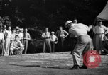 Image of Byron Nelson Hershey Pennsylvania USA, 1941, second 5 stock footage video 65675046740
