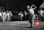 Image of Byron Nelson Hershey Pennsylvania USA, 1941, second 6 stock footage video 65675046740