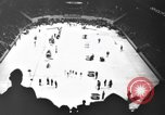 Image of indoor mile championship United States USA, 1941, second 5 stock footage video 65675046744