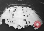 Image of indoor mile championship United States USA, 1941, second 6 stock footage video 65675046744