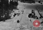 Image of daring sports United States USA, 1941, second 12 stock footage video 65675046747