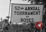 Image of Rose bowl parade 1941 Pasadena California USA, 1941, second 12 stock footage video 65675046748