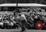 Image of De Soto festival Florida United States USA, 1960, second 12 stock footage video 65675046757