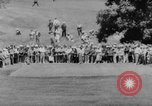 Image of US Open Golf Championship Detroit Michigan USA, 1962, second 1 stock footage video 65675046762