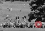 Image of US Open Golf Championship Detroit Michigan USA, 1962, second 4 stock footage video 65675046762