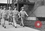 Image of invasion of Okinawa Japan, 1945, second 12 stock footage video 65675046763