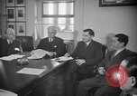 Image of Edward Stettinius Washington DC USA, 1945, second 7 stock footage video 65675046766